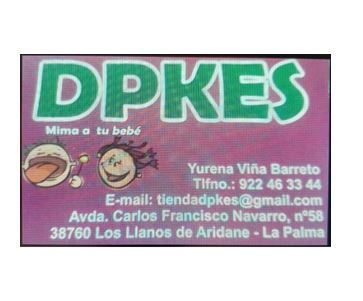 DPKES