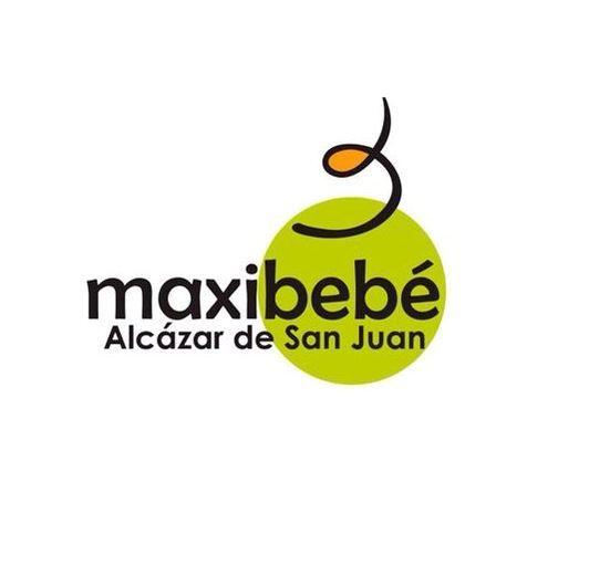Maxibebé Alcázar de San Juan